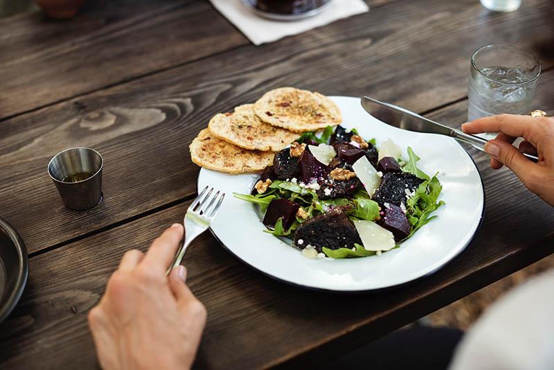 Alternative Healthy and Tasteful Food Options